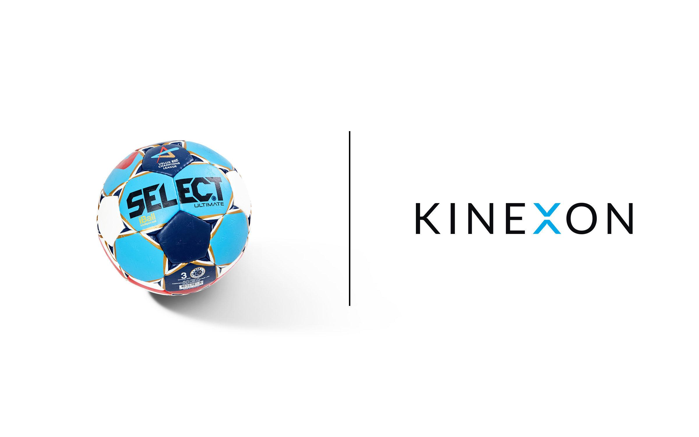 KINEXON_Select