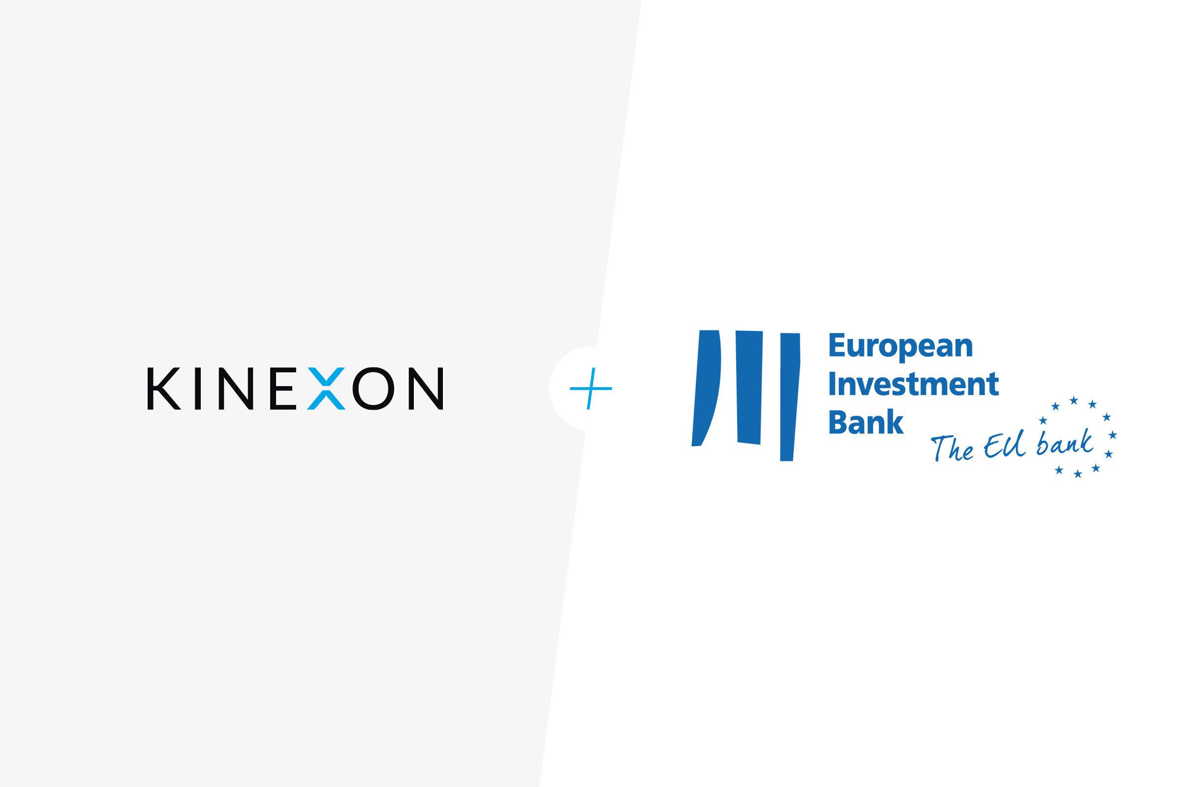 KINEXON Industries European Investment Bank Post website