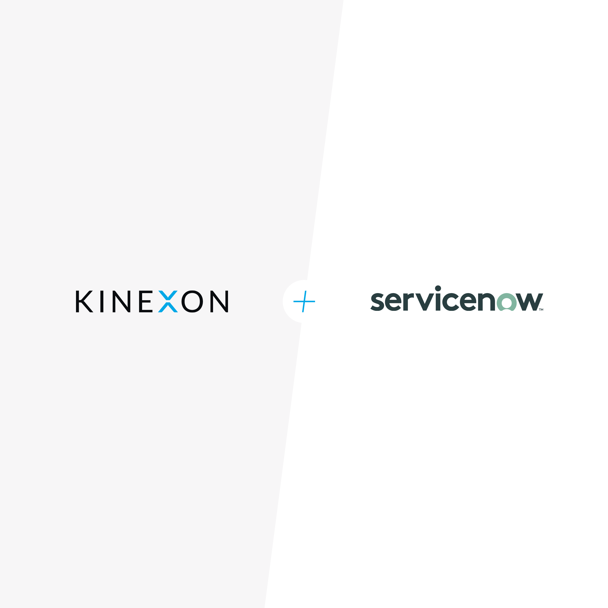 Thumbnail KINEXON Industries Service Now Post website