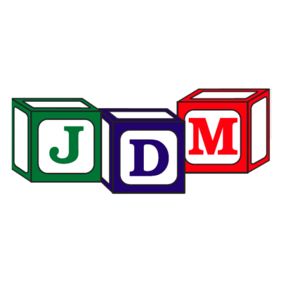 JD Mc Carty Center Logo