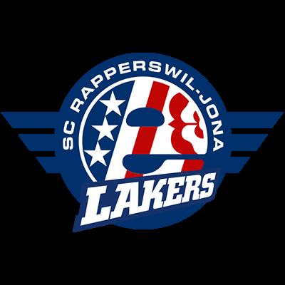 SC Rapperswil Jona Lakers Logos