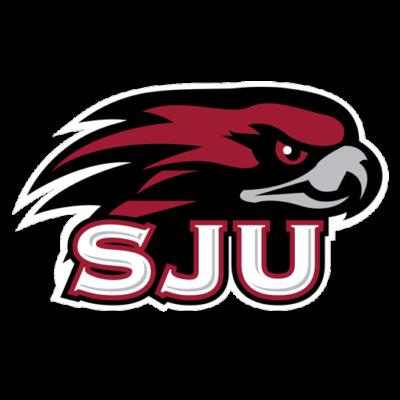 Saint Josephs Hawks Logo