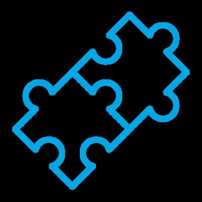 Sport Icon Puzzle 2