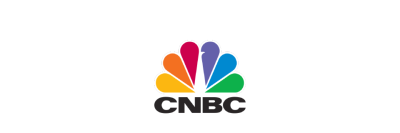 CNBC Logo Quote