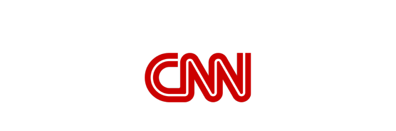 CNN Logo Quote