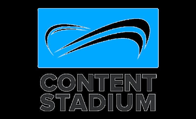Content Stadium Logo