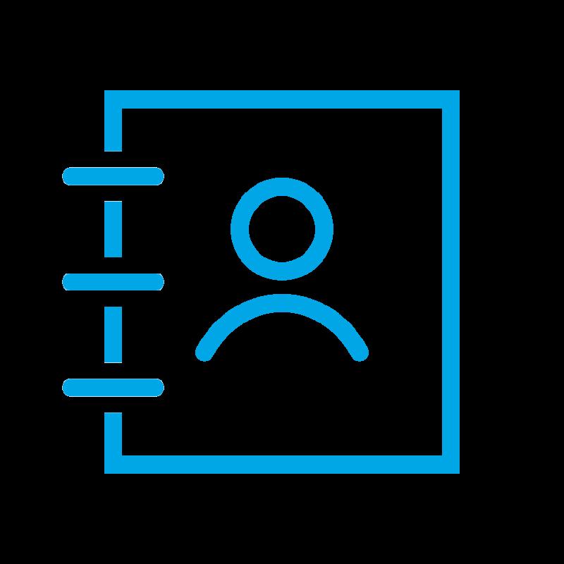 Icon Experten Kontakte
