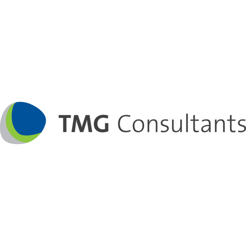 TMG Consultants Logo
